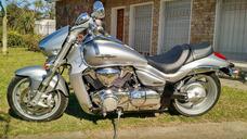 Suzuki Intruder 1800r No(yamaha, Harley, Kawasaki, Triumph
