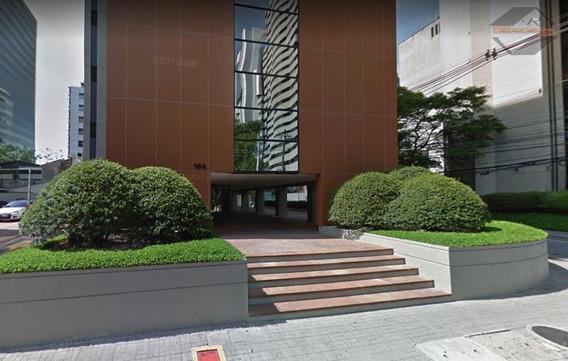 Sala À Venda, 69 M² Por R$ 499.860,02 - Cidade Monções - São Paulo/sp - Sa0014
