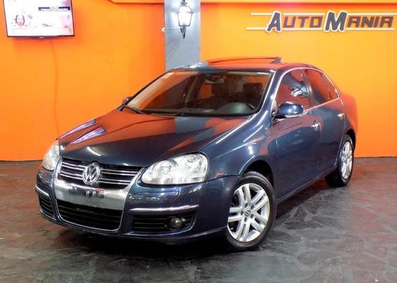 Volkswagen Vento 2.5 Luxury Wood 2008 - Excelente Estado!!!!