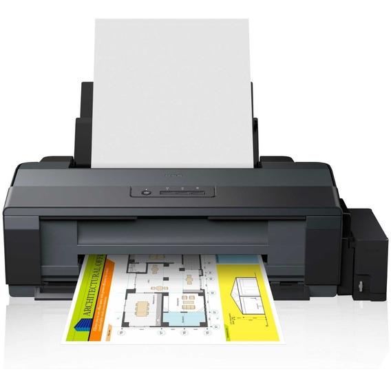 Impresora Epson L1300 Ecotank Tinta Continua Formato Ancho Tabloide A3+