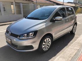 Volkswagen Fox 1.0 12v Trendline Total Flex 5p 2017