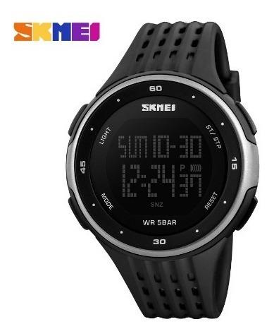 Relógio Original Skmei Esporte A Próva D