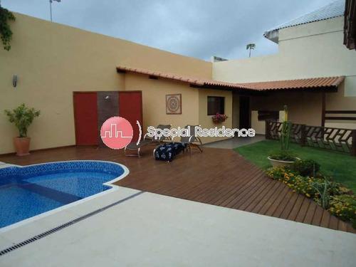 Imagem 1 de 15 de Casa Em Condomínio-à Venda-barra Da Tijuca-rio De Janeiro - 600238