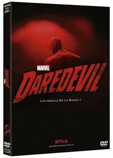 Dvd Daredevil Season 1 / Temporada 1 / Sin Subtitulos