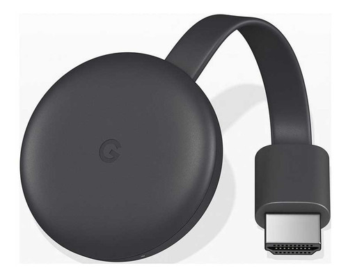 Imagen 1 de 9 de Convertidor Google Chromecast 3era Gen Con Fuente Externa