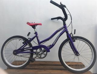 Bicicleta Para Nena Niña Rodado 16