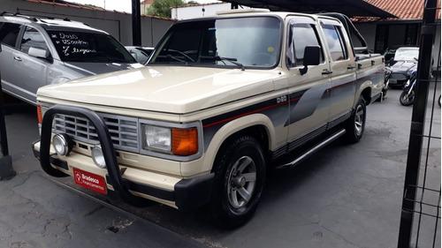 Chevrolet D20 1989/1989