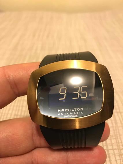 Reloj Hamilton Pulsomatic H525450