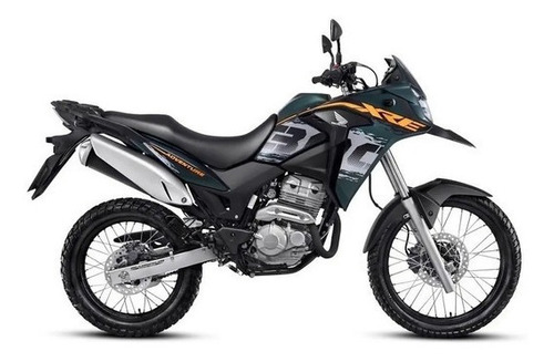 Honda Xre 300 - Tomamos Tu Usada - 100% Financiada - Bike Up
