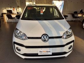 Volkswagen Aa Up! 1.0 Connect Mt