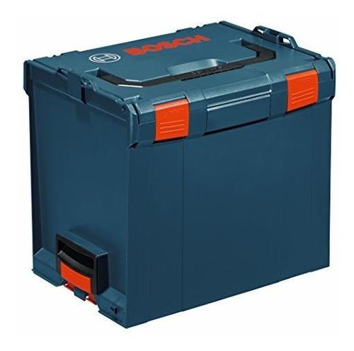Bosch Lboxx4 15 En X 14 En X 175 En Caja De Almacenamiento D