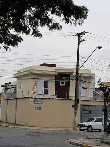 Imagem 1 de 5 de Sobrado Com 3 Dormitórios À Venda, 121 M² Por R$ 567.000 - Taiacupeba - Mogi Das Cruzes/sp - So1127