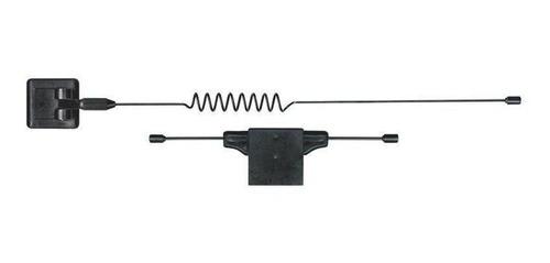 Imagem 1 de 1 de Antena Para Carro Decorativa Telefone Celular Universal Nsn