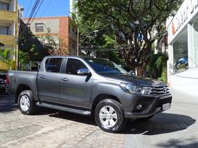 Toyota Hilux Cd Srv 4x4 2.8 Diesel (3732)