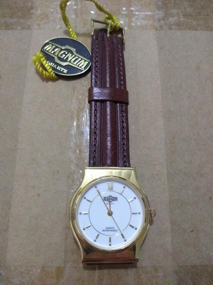 Relógio Magnum Vintage Feminino