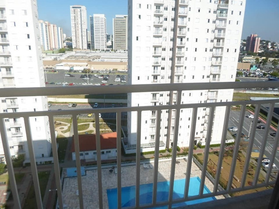Alugo Apartamento - Cond Flex