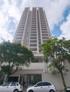 Apartamento Para Venda Em São Paulo, Sacomã, 2 Dormitórios, 1 Suíte, 2 Banheiros, 1 Vaga - Cap0635_1-1182505