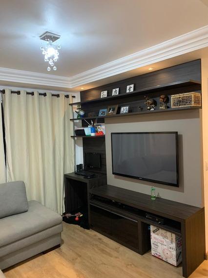 Alugo Apartamento Av Dom Jaime De Barros, Sbc