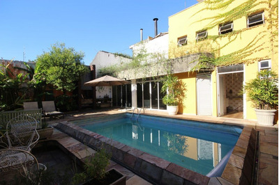Casa-são Paulo-vila Madalena | Ref.: 57-im40604 - 57-im40604
