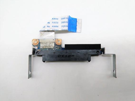 Conector De Hd Sata Ls-7074p Netbook Acer One 722