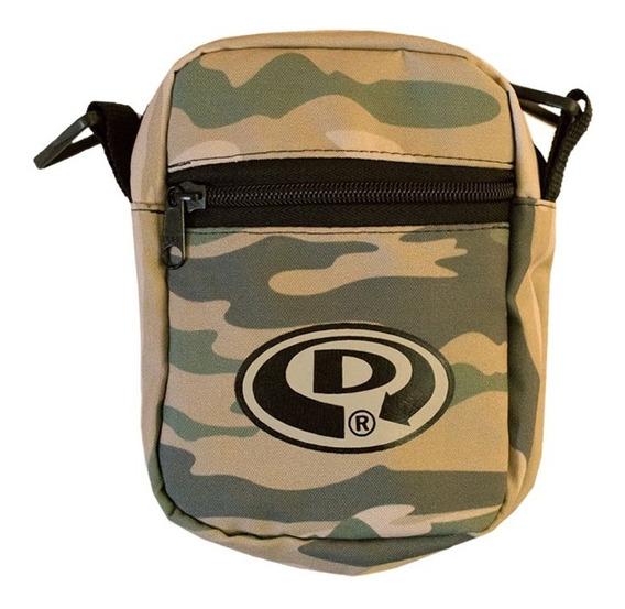 Shoulder Bag Drop Dead Camuflado