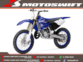 Yamaha Yz 125 2018 2t