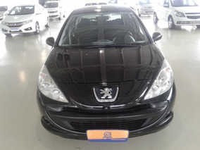 Peugeot 207 1.4 Xr Sport 8v Flex 4p Manual 2009/2009
