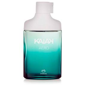 Natura Desodorante Colônia Kaiak Aero 100ml - Masculino
