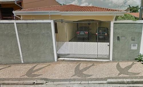 Imagem 1 de 25 de Casa Com 4 Dormitórios À Venda, 250 M² Por R$ 670.000,00 - Vila Santa Isabel - Campinas/sp - Ca0754