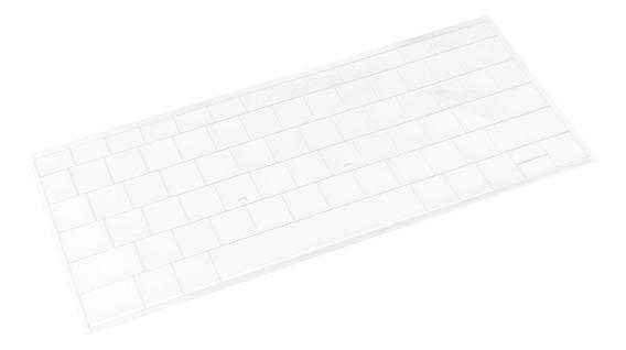 Pele Cobertura Teclado Dustproof Tpu Para Microsoft Surface