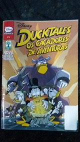 Ducktales N° 02