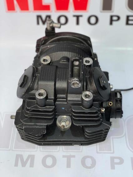 Cabeçote Completo Yamaha Fazer 250 2006a2019 Original