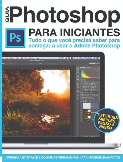 Guia Photoshop Para Iniciantes Ed 01
