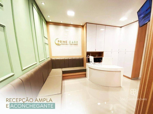 Imagem 1 de 22 de Sala Para Alugar, 13 M² Por R$ 2.175,74/mês - Granja Viana - Cotia/sp - Sa0197