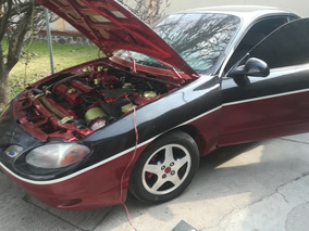 Ford Escort Zx2 Coupe Equipado Aa At 1998