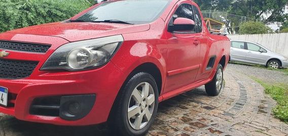 Chevrolet Montana 1.4 Sport Econoflex 2p 2012