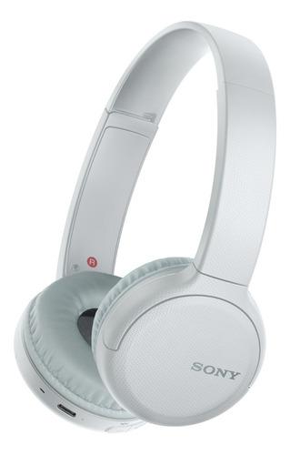 Auriculares Sony Bluetooth Inalámbricos Hasta 35h De Batería