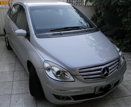 Mercedes-benz Classe B 2008 2.0 Turbo 5p