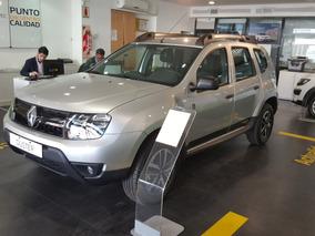 Renault Duster 2.0 Ph2 4x4 Retira Con $181000 Y Cta.fija(nv)
