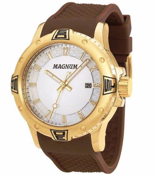 Relogio Magnum Masculino Ma34414m