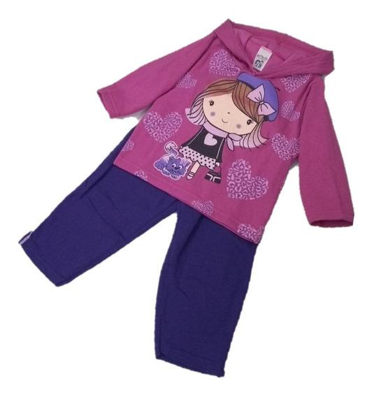 Kit Com 04 Conjunto Infantil Inverno Menino Bebê P/ M/ G/ 1/ 2/ 3 Anos 100% Algodão Antialérgico