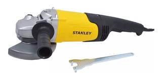 Amoladora Angular Stanley 180 Mm 7