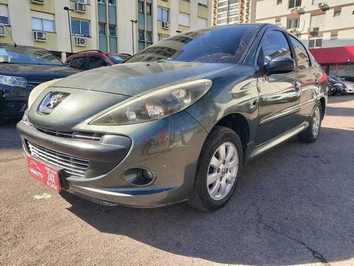 Imagem 1 de 11 de Peugeot 207 Sedan Passion Xr 1.4 8v Flex 4p