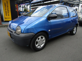 Renault Twingo Authentique Mt 1200cc Aa