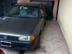Volkswagen Gol Mi 3 Puertas. Modelo 99. 182.000 Km