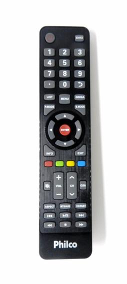 Controle Remoto Tv Philco Ph42m61dsg Ph42m61dsgw Ph55x57dag