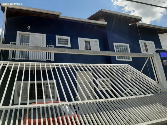Casa Para Venda Em Mogi Das Cruzes, Vila Lavínia, 3 Dormitórios, 1 Suíte, 3 Banheiros, 2 Vagas - 2574_2-1026591