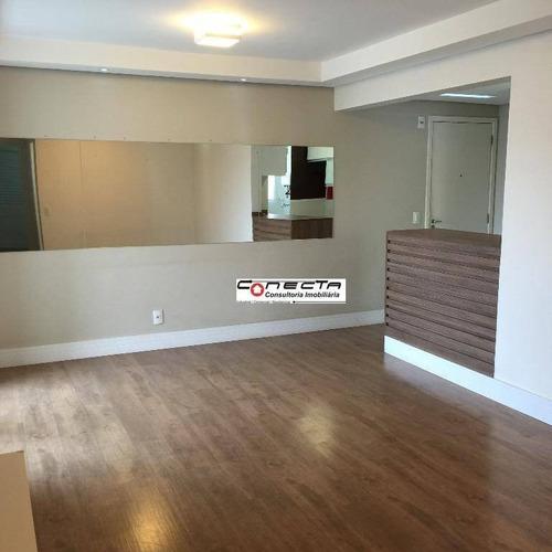 Imagem 1 de 17 de Apartamento Residencial À Venda, Loteamento Chácara Prado, Campinas - Ap0252. - Ap0252