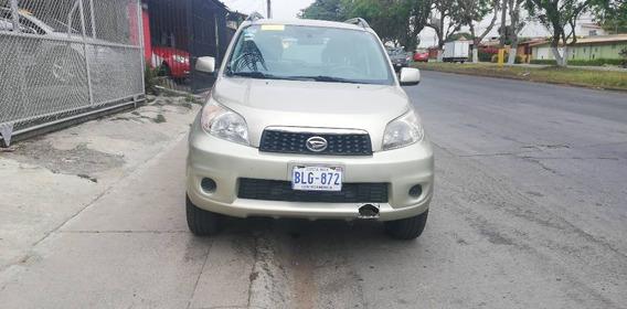 Daihatsu Terios Bego Nacional