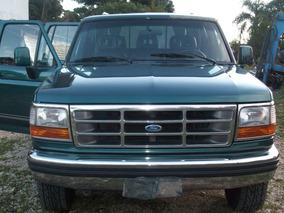 Ford F-1000 Xlt 4x2 4portas